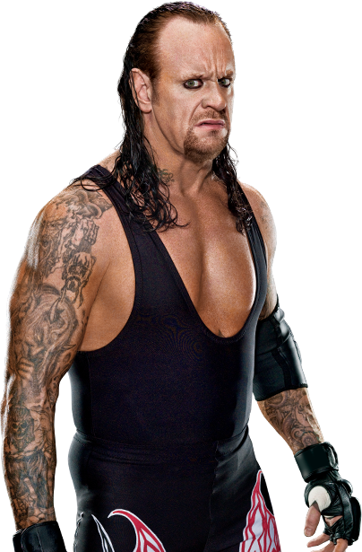 Undertaker Png 2015