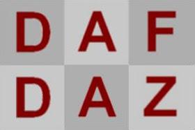 DAF / DAZ