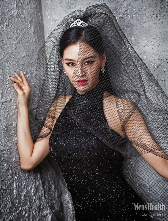 rainbow s charismatic leader jaekyung models for the february issue