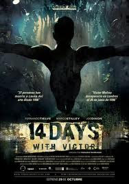 Ver 14 Days with Victor (14 dias con Victor) (2010) Online
