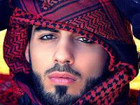 Terlalu Tampan Omar Borkan Diusir Dari Negaranya