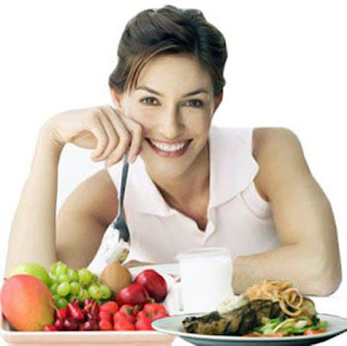 Healthy food for women