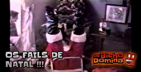 Os Fails de Natal