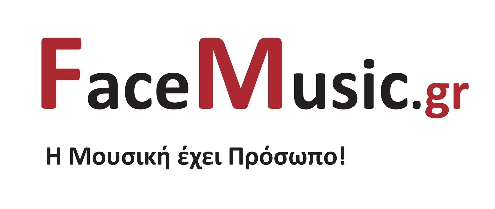 FaceMusic.gr Η Μουσική έχει Πρόσωπο!