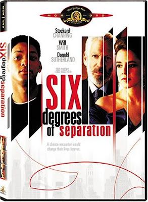 Assistir Filme Seis Graus de Separação Dublado