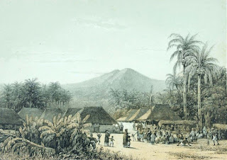 Pengertian Desa, Potensi Desa, Dan Kaitannya dengan Perkembangan Desa