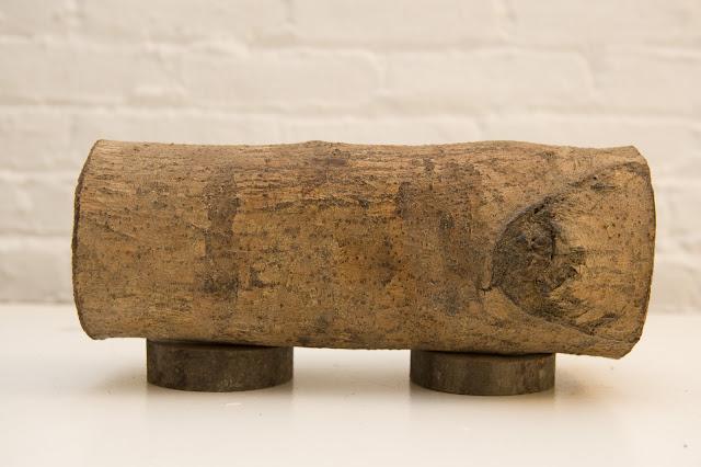 measuring the log