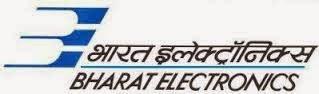 Vacancy in BEL for 394 Probationary Engineer,May-2015