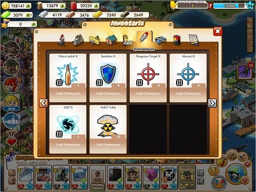 Game Empires Terbaru
