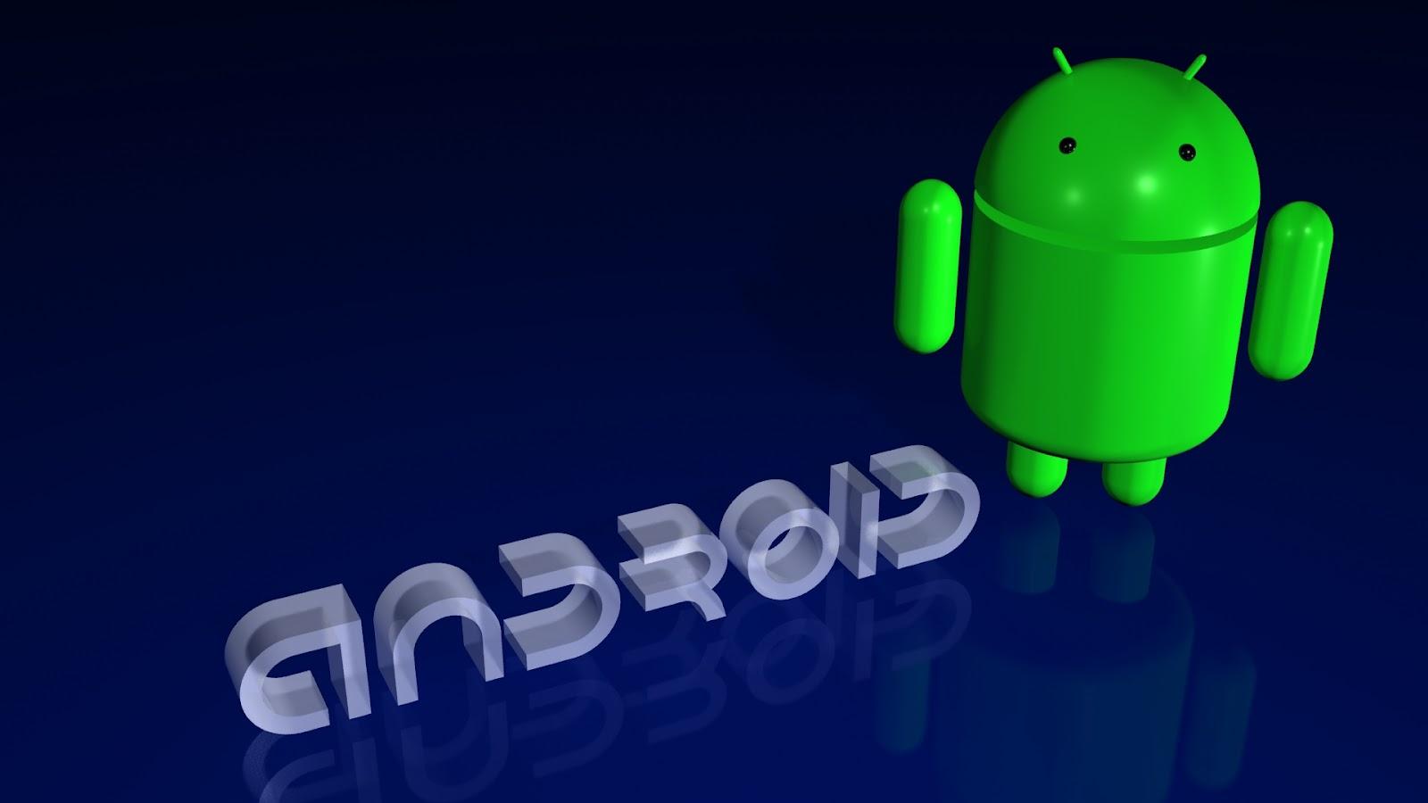 Заставки на андроид своими руками