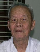 Ông Lê Đình Châu - Chủ tịch Hội TNDS tỉnh Đắk Lắk