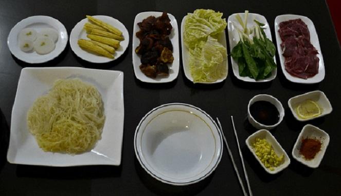 Menakjubkan, Diet Ala Jepang Ampuh Turunkan 7 Kg dalam 14 ...