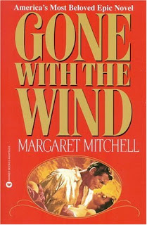 Gone with The Wind by Margareth Mitchell