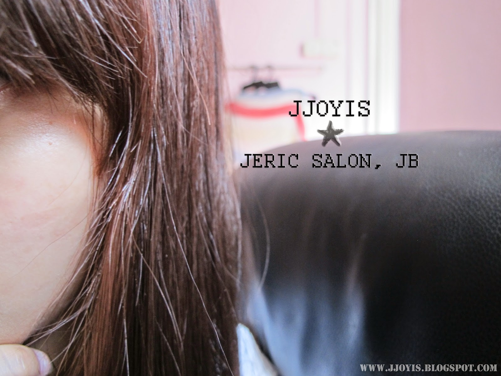 Jeric Salon Jb