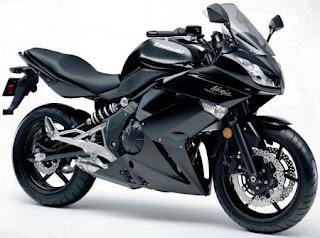 2011 Kawasaki Ninja 400R