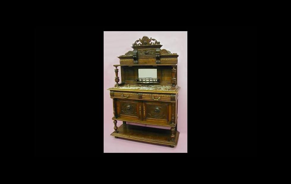 Tipos con historia muebles estilo imperio 1800 1870 for Muebles estilo l