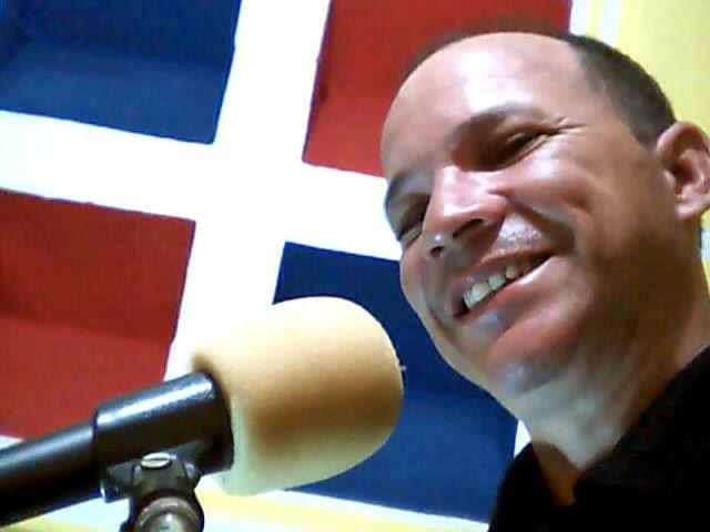 Luchy Rodriguez - Pte.Director de esta emisora