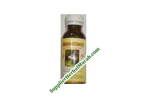 Minyak Habbatussauda' 100 ml Ghaza Herbal