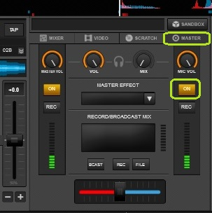 cara save vocal di virtualdj 8 home atau pro