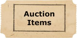 Click Here For Auction Items