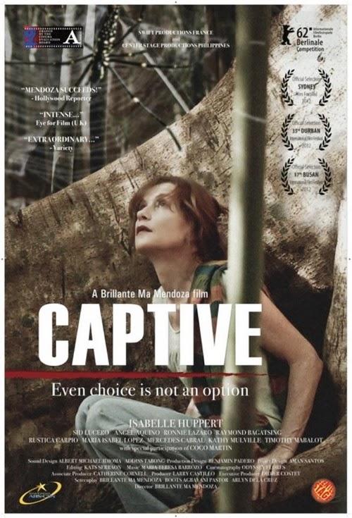 Descargar Captive