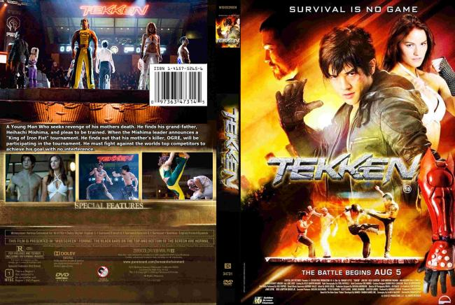 tekken in hindi download