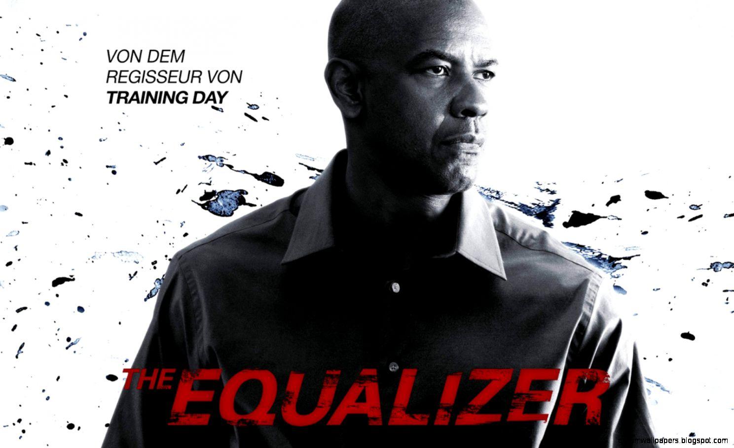 Denzel Washington The Equalizer Desktop Wallpaper