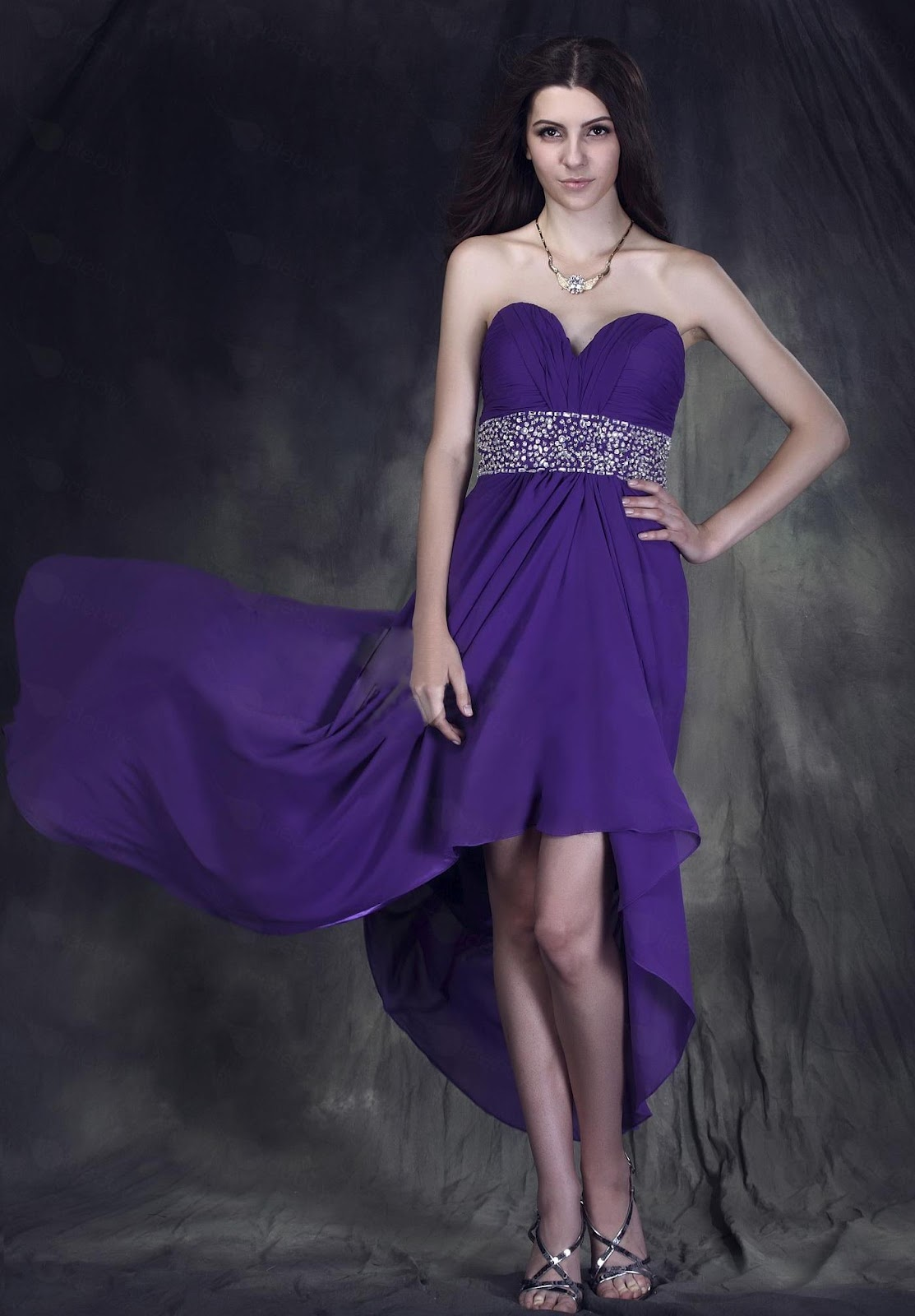 WhiteAzalea High-Low Dresses: 2012 Hottest Trend-The High-low Dresses