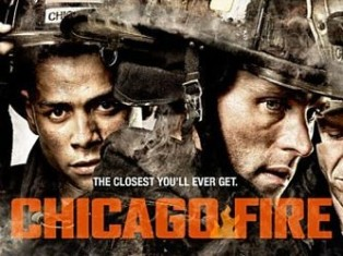 chicago fire 2012 Download Chicago Fire   1ª e 2ª Temporada Dublado MKV