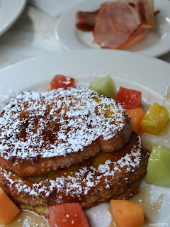 hardware lane french toast