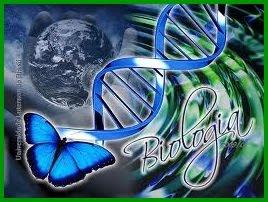 Eu amo Biologia!