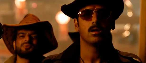 Aala Re Aala (Shootout At Wadala)