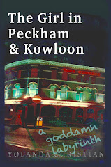 The Girl in Peckham & Kowloon
