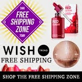 Wishtrend -Korea beauty website