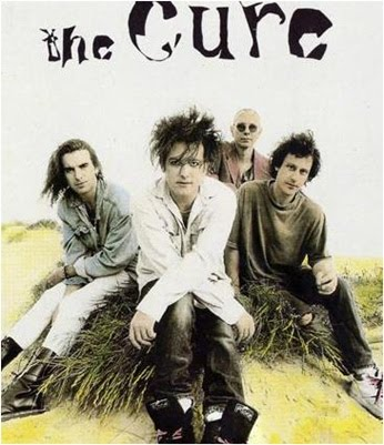 The cure.