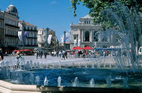 Dream Holidays In P 233 Zenas Montpellier As Recommended By