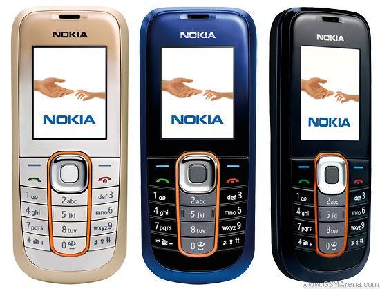 Nokia 2600/2610/2626/2630