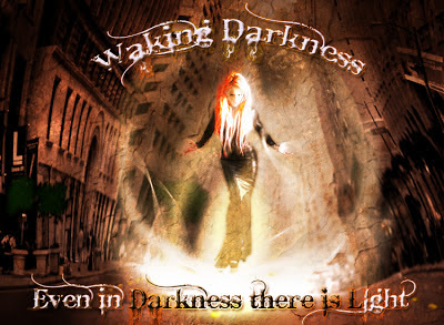 Waking Darkness Poster_Zondra mae