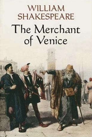 Read The Merchant of Venice online free