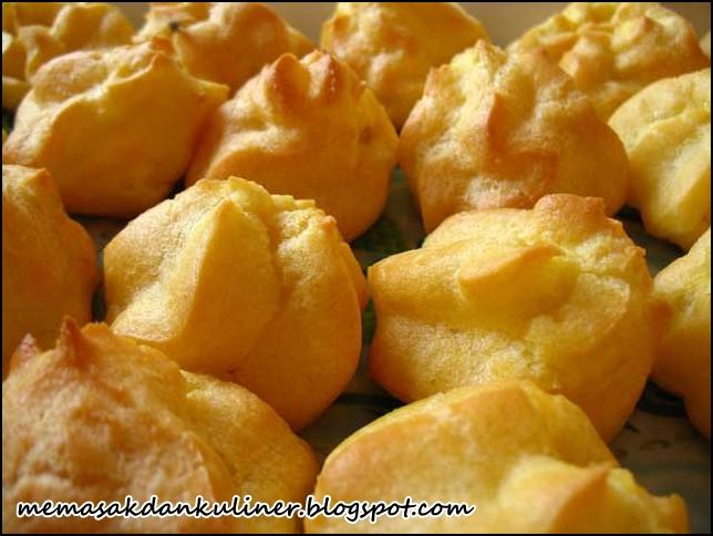 Resep Kue Kering Keju Isi Keju Coklat Resep Masakan Kue | Share The ...