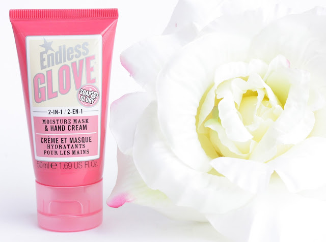 Soap and Glory Endless Glove