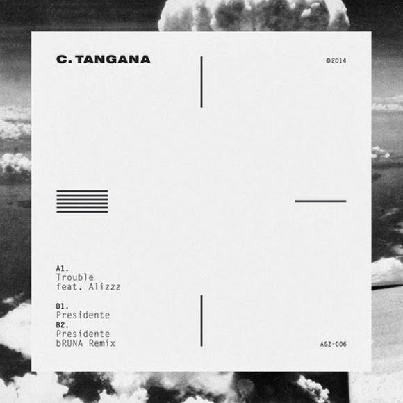C. Tangana - Trouble + Presidente