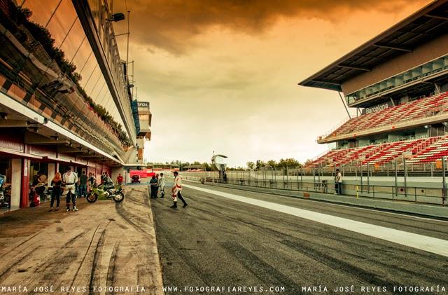 Circuit de Montmeló - Barcelona