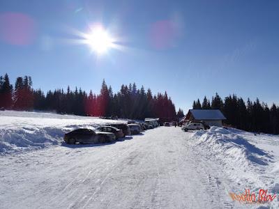 Parcare schi Bucin