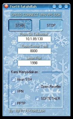Inject Telkomsel R fatahillah 11 Oktober 2014