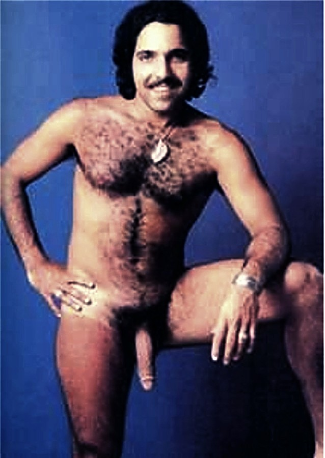 Ron Jeremy consoladores moldeados