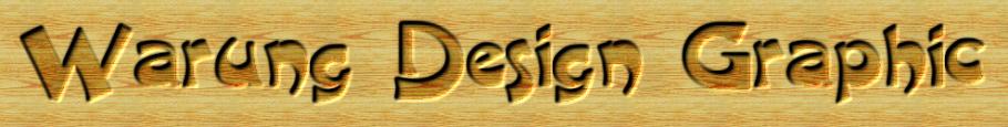 WARUNG DESIGN GRAPHIC
