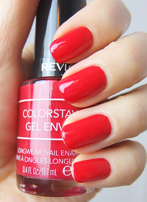 Revlon Colorstay Gel Envy Roulette Rush