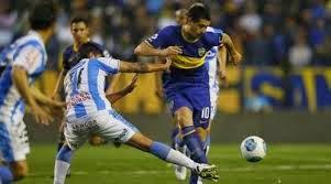 Ver Online Hoy, Boca Junior vs Racing Club; Argentina / 25 Septiembre 2014 (HD)