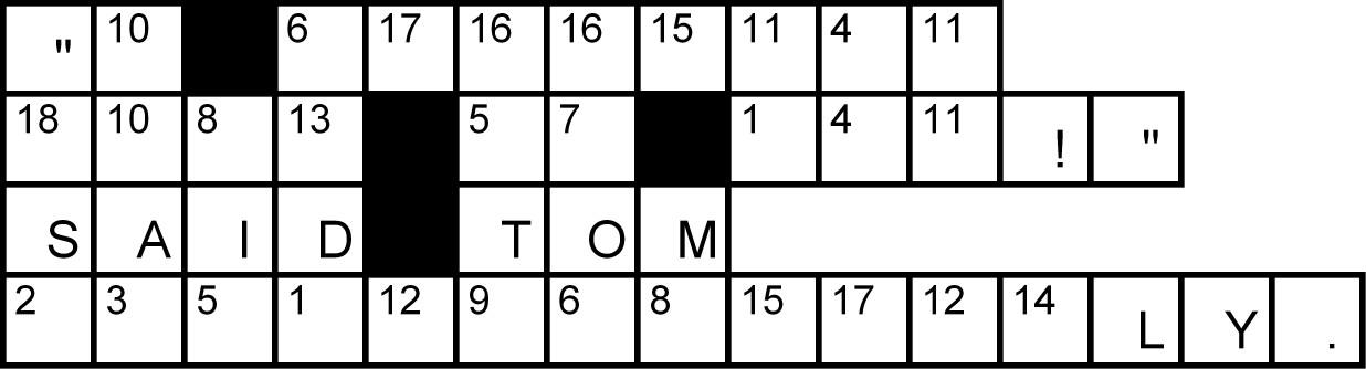 Magic Word Square New Word Sudoku Swifty Sudoku